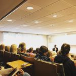 Janesh Vaidya lecture Östersund