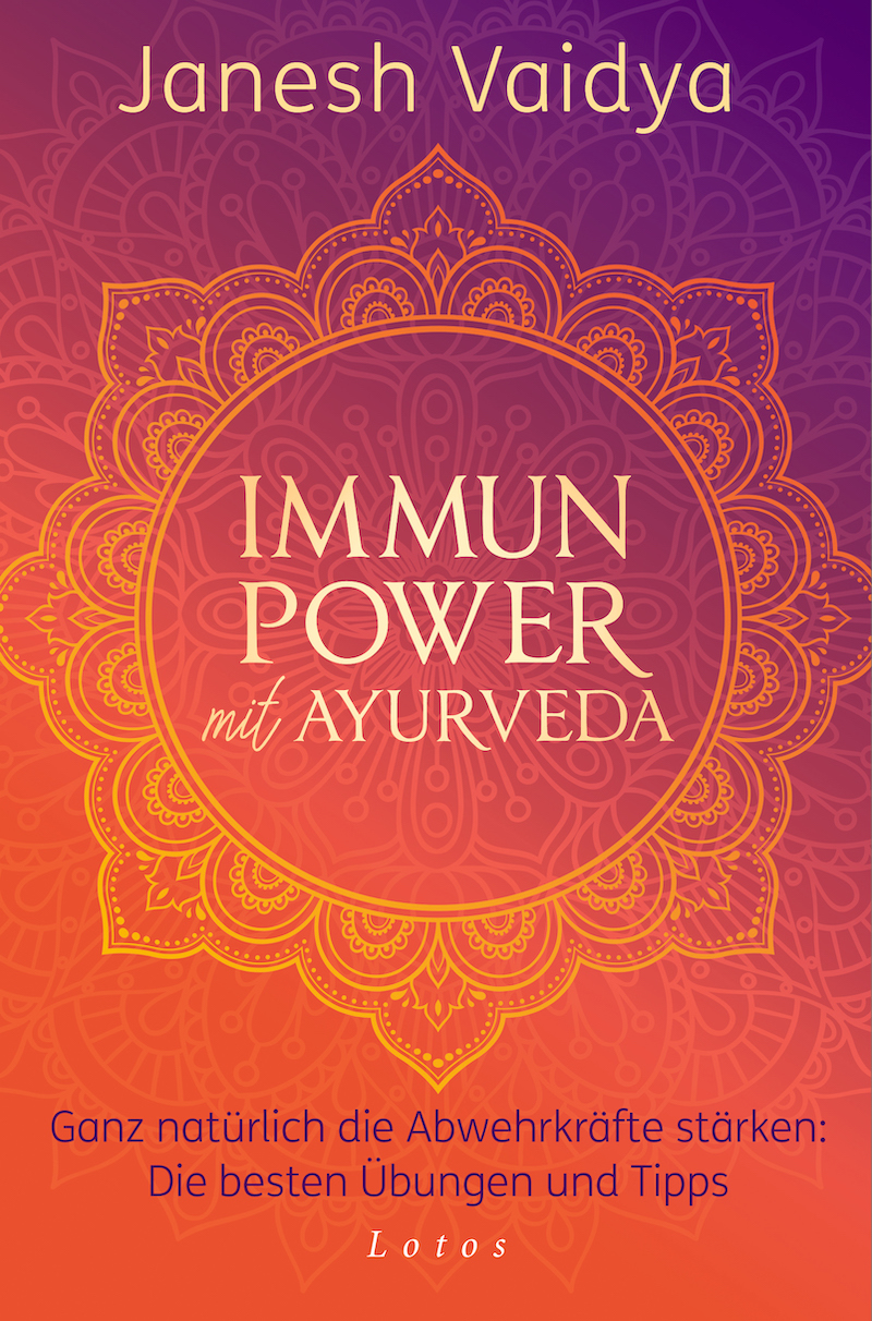 Cover_Boost Your Immune Power with Ayurveda_ Germany copy