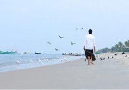 Janesh Vaidya Beach